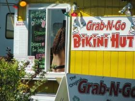 Bikini Baristas Heroically Fight for Their Rights in Federal Court