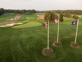 Bethpage Black, a Riggsy Review