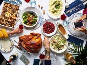 I Love The Idea Of Charging Family Members A Thanksgiving Meal Fee