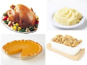 The Eliminator: Thanksgiving Foods