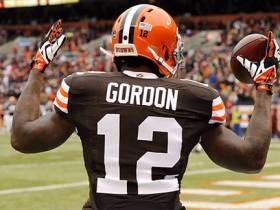 Welcome Back, Josh Gordon