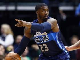 Wes Matthews Back Doored A Man To Death