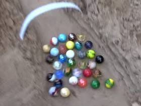 Marble Racing Is The Most Exhilarating 3 And A Half Minutes You'll Spend Today