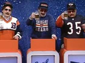 Gas Money Bob's Week 14 Bears Preview? Ask GMB Anything.