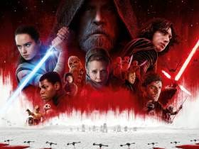 The First Reactions To The Last Jedi Are In, And They're OVERWHELMINGLY Positive