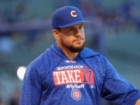 Red Sox Reportedly Interested In Kyle Schwarber