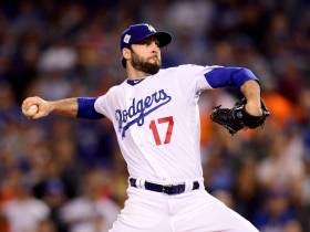 Cubs Sign Reliever Brandon Morrow To A Two-Year Deal With An Option