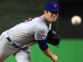 It's A No-Brainer For The Orioles To Trade For Matt Harvey