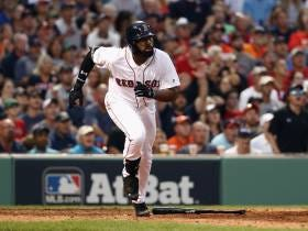 Red Sox Have Let Teams Know That Jackie Bradley Jr. Is Available In A Trade For A Power Bat