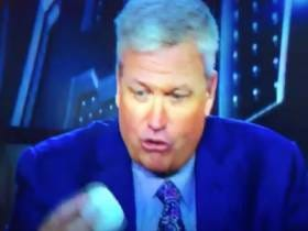 Rex Ryan Called Out Geno Smith For Having A Chin That's As Soft As A Marshmallow