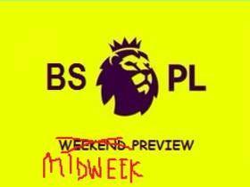 """Barstool's Midweek Soccer Preview – The """"Some Soccer Is Better Than No Soccer So Shut Your Mouth, Damit"""" Edition"""