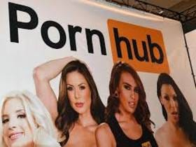 Guess How Many Lightbulbs Could Run On The Power Used By Pornhub Each Year