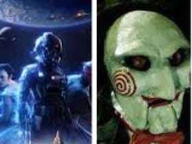 Which Movie Franchise Is Better: Star Wars Or SAW?