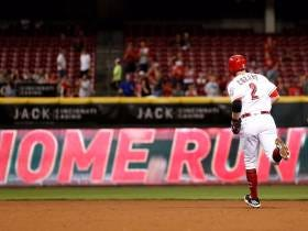 Zack Cozart Goes To The Angels On A Three-Year, $38 Million Deal