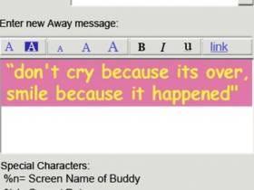AOL Instant Messenger Shut Down For Good Today #RIPAIM
