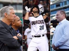 We've Got An Old Fashioned Standoff Between The Red Sox And Scott Boras Over JD Martinez