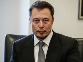 Elon Musk Went To A Sex Party In Silicon Valley But Left Early Cause He Thought It Was A Costume Party