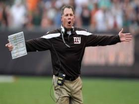 Pat Shurmur Is Reportedly Expected To Become The Next Head Coach Of The New York Giants