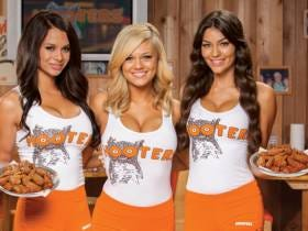 If You're Too Scared To Go To Hooters, Then You Don't Deserve Hooters
