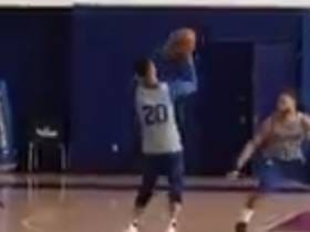Let's Be Honest With Ourselves, Markelle Fultz Looks Like Trash And His Jumper Sucks