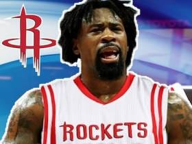 Stephen A. Smith Says That DeAndre Jordan Wants To Be Traded To The Rockets