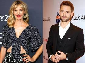 January Jones Is Reportedly Dating Bachelor Nick V. So Nothing Makes Sense Anymore