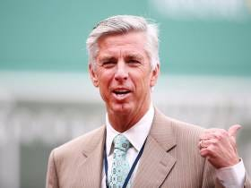Dave Dombrowski Is Up To His Old Tricks With Scott Boras, Says He's Comfortable Going Into Spring Training With The Team As It's Currently Assembled