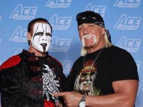 Hulk Hogan Loves His Friends More Than You Love Yours