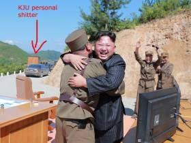 Top North Korea Expert Says We Should Bomb Kim Jong Un's Personal Toilet