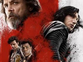 Crazy Men's Rights Activists Have Created A 46-Minute Cut Of 'The Last Jedi' With No Females In It (Except For When They Die)