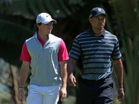 Rory, Obama, And Golf's Best Instructors Are RAVING About How Good Tiger