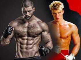 'Creed 2' Has Found Its Drago Jr
