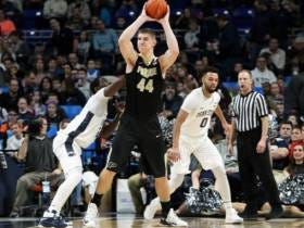 Barstool Contender Series: I Was Wrong About Purdue