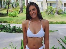 Barstool Local Smokeshow Of The Day- Nera from UMaine