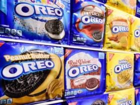 Get Excited Because Amazon Is Now Offering A Monthly Oreos Subscription