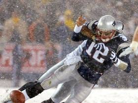 On This Date in Sports January 19, 2002