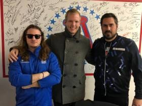 Pardon My Take 1-19 With Former NFL QB Chris Simms And Uncle Chaps Reads Roasts