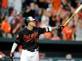 Pitchers And Catchers Report In Less Than A Month, So Lets Check In On The Orioles Offseason