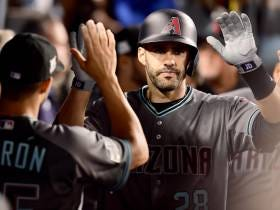 We've Got An Update On What The Red Sox Offer To JD Martinez Reportedly Is