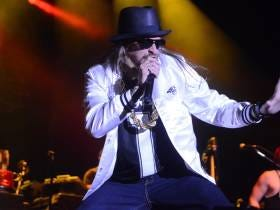 The NHL Actually Had To Put Out A Statement Defending Their Decision To Hire Kid Rock For The All Star Game