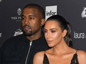 BREAKING: Kim Kardashian Just Named Her Baby