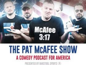 The Pat McAfee Show 1-19 Dude's Name Is Shavago