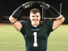 Ohio State TE Commit Doesn't Know Why They Call OSU-Michigan A Rivalry,