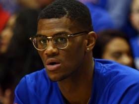 Another Twist in the Billy Preston Saga - Signs With Bosnian Club
