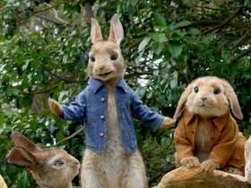 People Are Boycotting The New Peter Rabbit Movie Because The Animated Talking Bunnies Make Fun Of Blackberry Allergies
