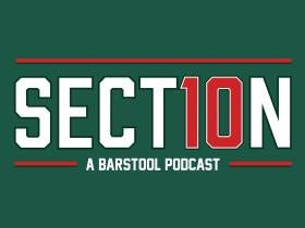 Section 10 Podcast Episode 150: Take Your Sweet Ass Time, JD Martinez