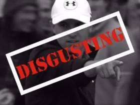Jordan Spieth Gets Roasted By Billy Hurley III In Mock Political Ad