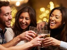 According to a Long-Term Study, Drinking Alcohol is More Important Than Exercising in Terms of Living Longer