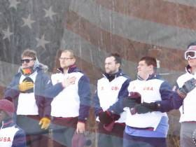 The Barstool Games:  Opening Ceremonies
