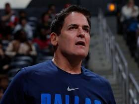 What The Hell Is Going On With The Mavericks?